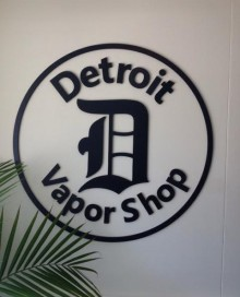Detroit Vapor Shop (DVS)