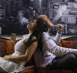 E-Cigs May Improve Sex Life