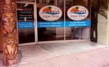 Island Vape Shop