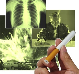 Why Do Smokers Doubt E-Cigarettes? Blame It On The Media…