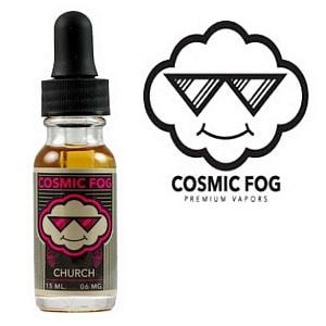 Cosmic Fog Vapors