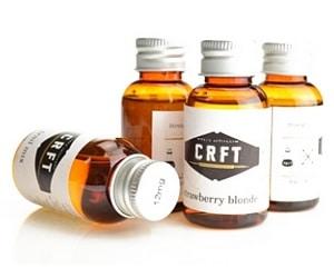 CRFT Premium E-Liquid