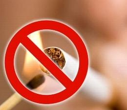 E-Cigarettes Not Gateway to Smoking
