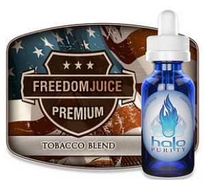 Halo Craft E-Liquid