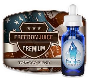Halo E-Liquid