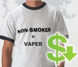 Insurance Companies Treat E-Cigarettes Like Smoking