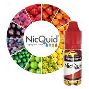 NicQuid E-Juice