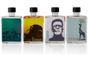The Standard Premium E-Liquid