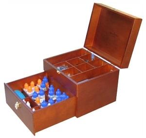 E-Liquid Steeping Box