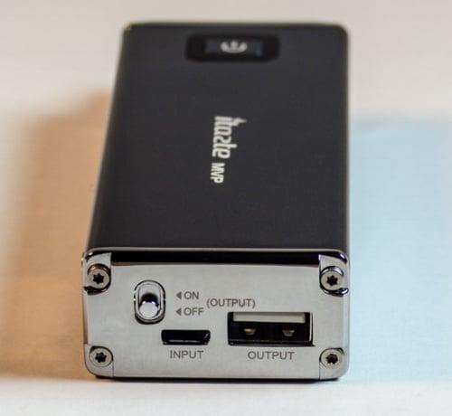 iTaste MVP 2 Connectors