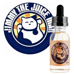 Jimmy The Juice Man E-Liquid