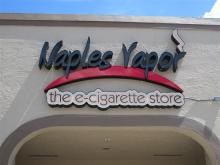 Naples Vapor