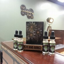 Steam Lounge & Vape Co.
