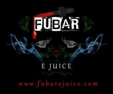 Fubar E-Juice