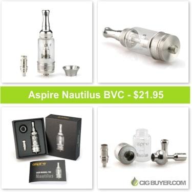 Aspire Nautilus Deal
