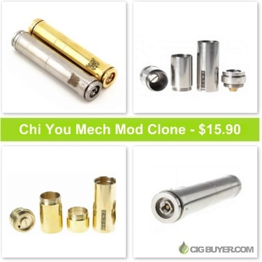 Chi-You Mod Clone Deal