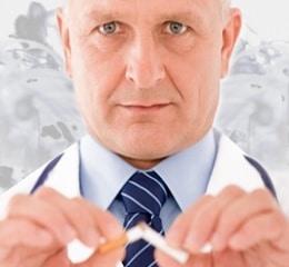 Doctors Support E-Cigarettes