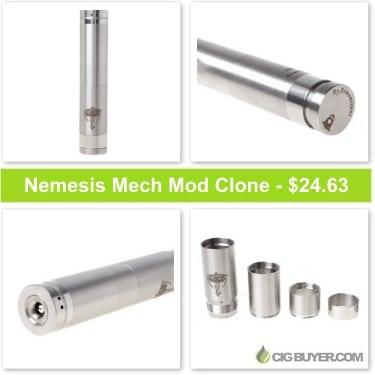 Nemesis Mod Clone Deal