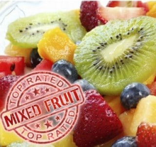Best Fruit Flavored E-Juice / Fruity E-Liquid: Vape Reviews