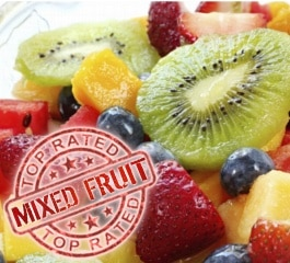 Top 10 Best Fruit-Flavored E-Juice