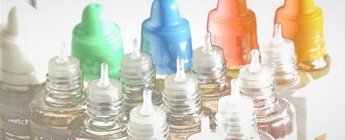 E-Liquid Safety & Care Guide