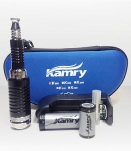 Kamry K100 Mod Review