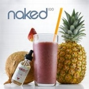 Naked 100 Lava Flow E-Juice