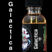 Space Jam Galactica E-Juice