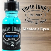 Uncle Junks Monica's Eyes