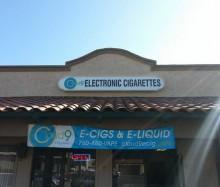 Cloud 9 E-Cig