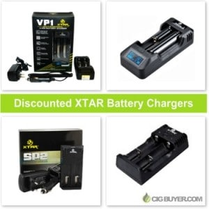 discounted-xtar-battery-chargers