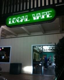 Local Vape