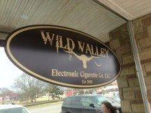 Wild Valley Vapor