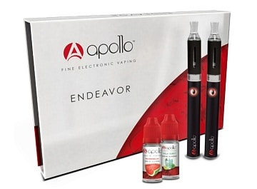 Apollo Endeavor Vape Pen Kit