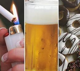 E-Cigarette Sin Taxes