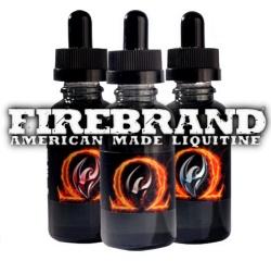 Firebrand Sub-OHM E-Juice