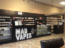 Mad Vapes