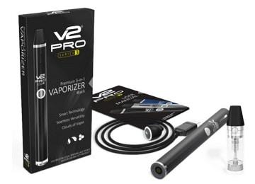 V2 Pro Series 3 Vaporizer