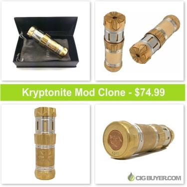 EHPro Kryptonite Mod Clone
