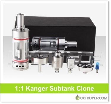 1:1 Kanger Subtank Clone