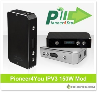 Pioneer4You IPV3 150W Mod Deal