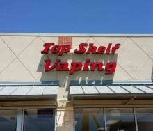Top Shelf Vaping