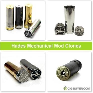 26650 Hades Mod Clones