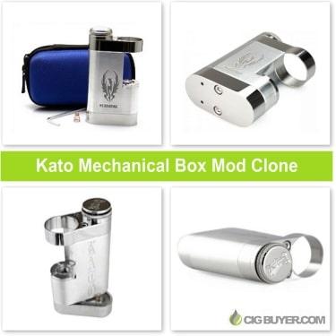 Kato Box Mod Clone