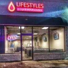 Lifestyles Vapor Lounge