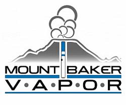 Mt. Baker Vapor E-Liquid