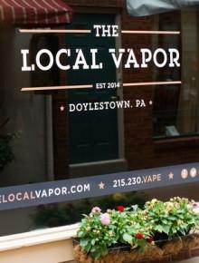 The Local Vapor