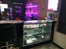Revolver E-Cigs Vapor Bar