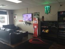 Revolver E-Cigs Vapor Lounge