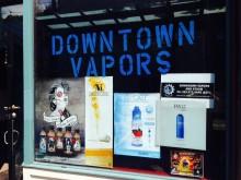 Downtown Vapors
